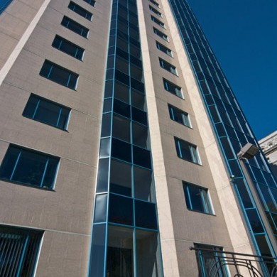 Бизнес центр Horizon Office Towers (Горизонт) - аренда нежилых помещений
