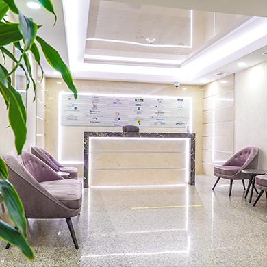 Бізнес центр Horizon Office Towers (Горизонт) - оренда центр