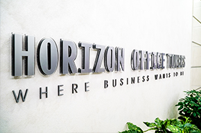 Бизнес центр Horizon Office Towers (Горизонт) - аренда киев центр