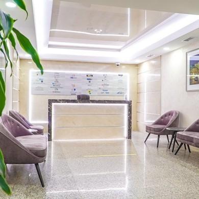 Бізнес центр Horizon Office Towers (Горизонт) - оренда приміщень