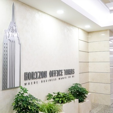 Бізнес центр Horizon Office Towers (Горизонт) - оренда центр