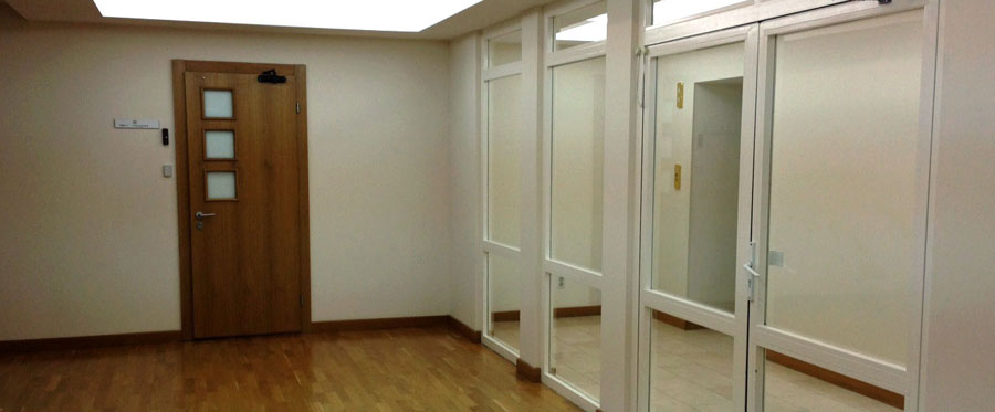 Office rent kyiv 114 sq m