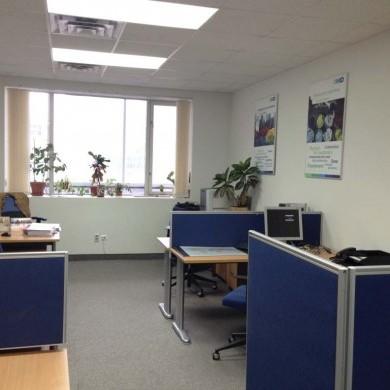 Office rent kyiv 263 sq m