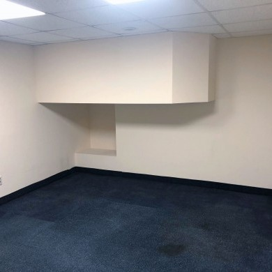 Rent office in the business center with an area of 67 sq m