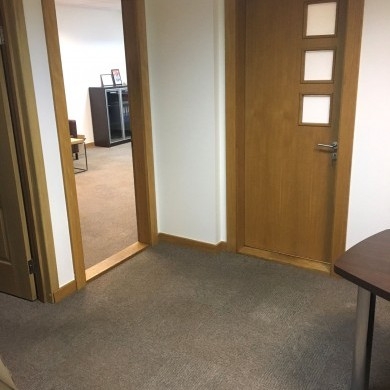Аренда офиса в бизнес центре площадью 114 кв м