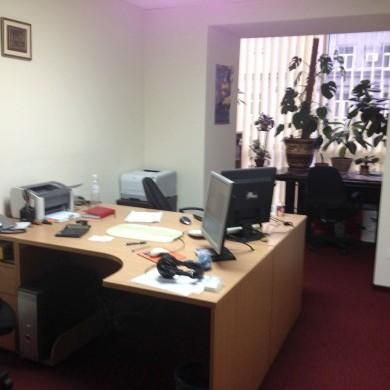 Оренда приміщень в бізнес центрі 150 кв м