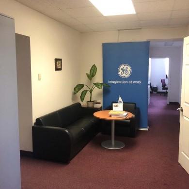 Оренда приміщень в бізнес центрі на 11 поверсі площею 270 кв м