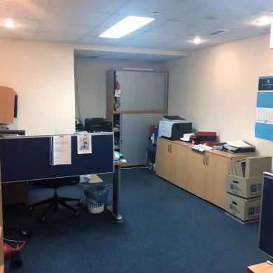 Оренда приміщень в бізнес центрі площею 67 кв м