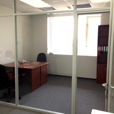 Office rent kyiv 62 sq m