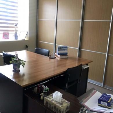 Оренда приміщень в бізнес центрі на 7 поверсі площею 155 кв м