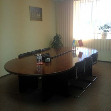 Office rent kyiv 207 sq m
