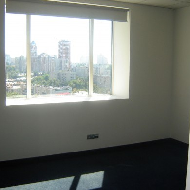 Office rent kyiv 155 sq m  on the 5th floor